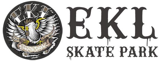 EKL スケートパーク