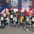 EKLスケートボードパークにてスケボーイベント「EKL発表会」が行われました!!