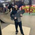 EKLスケートボードパーク寝屋川のNEWSTAFF、店舗の紹介、無料体験について書いてみた。
